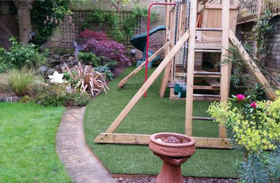 Multidirectional Landscape Gardening in Richmond